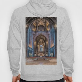 Cathedral Church of Christ Hoody