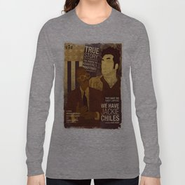 For Seinfeld Fans pt.2 Long Sleeve T-shirt