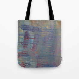 tell me (the hurting) Tote Bag
