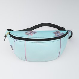 Palms Good Vibes Fanny Pack