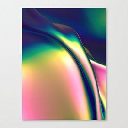 CnM #15 Canvas Print