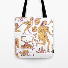 happy new yarp Tote Bag