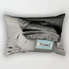 TOMS Rectangular Pillow
