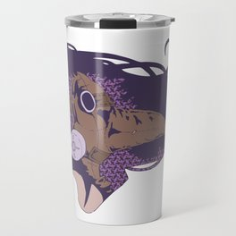 Cherylann Travel Mug