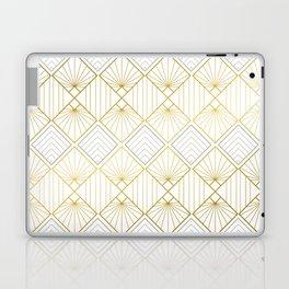 Art DECO - Mix & Match with Simplicity of Life Laptop & iPad Skin