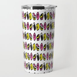 Allsorts Licorice Seamless Travel Mug