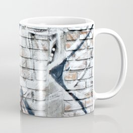 X marks the spot Coffee Mug