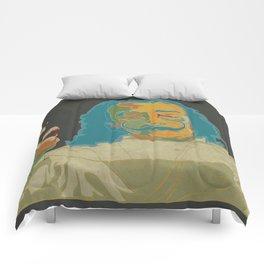 Salvador Dalí Comforters