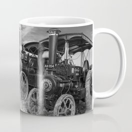 Traction Line Up Coffee Mug