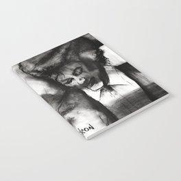 MJ Notebook