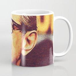 Jeff Goldblum Coffee Mug