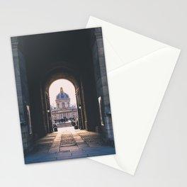 Bibliothèque Mazarine Stationery Cards