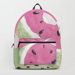 Seasonal Donuts-Summer Backpack