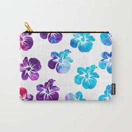 Hi Hibiscus! Carry-All Pouch