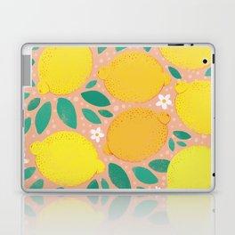 Meyer Lemons Laptop & iPad Skin