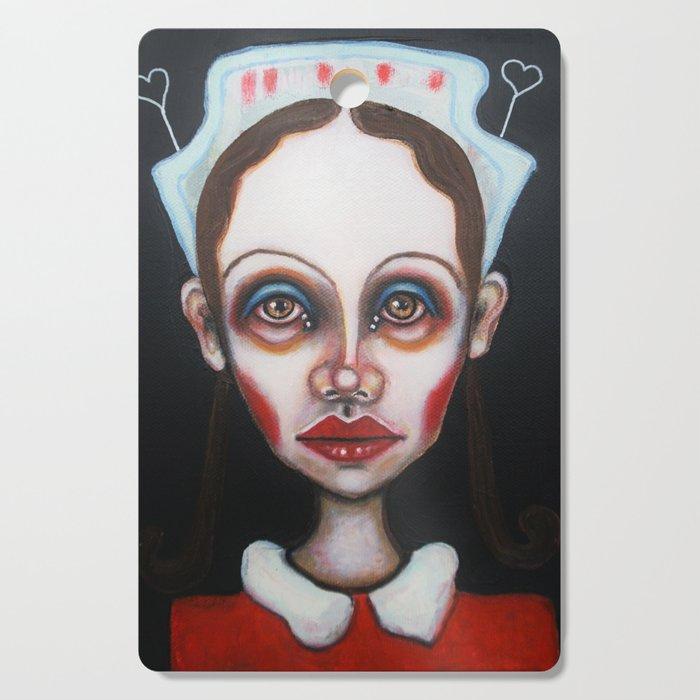 sister s Cutting Board