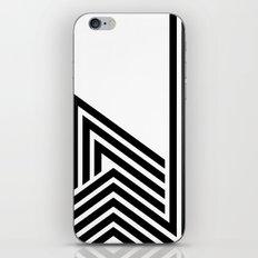 Hello II iPhone & iPod Skin