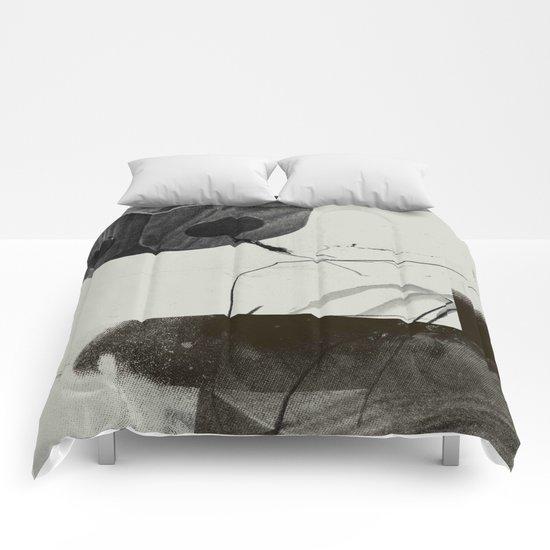Peacemaker III Comforters