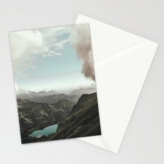 Far Views - Landscape Photography Stationery Cards