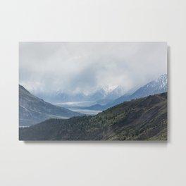 Canadian nature Metal Print
