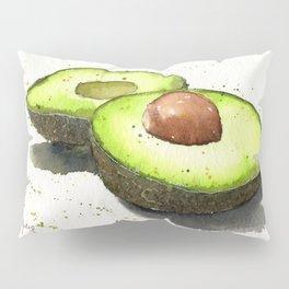Avocado Lover Pillow Sham