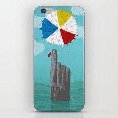 Cruel Summer iPhone & iPod Skin