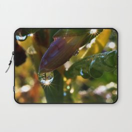 Life By The Drop-61 Laptop Sleeve