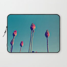 high thingy Laptop Sleeve