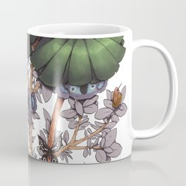 The Kiwis and Koalas Coffee Mug