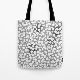calm chaos Tote Bag