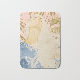 Blissful Bath Mat