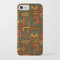 african iPhone & iPod Cases featuring African by Arcturus