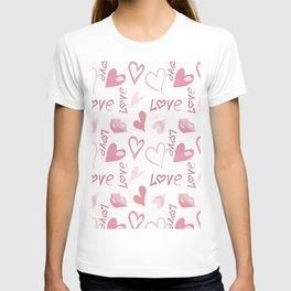 День всех влюбленных T-shirt
