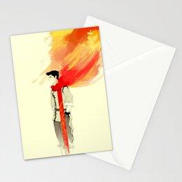 Mako Stationery Cards