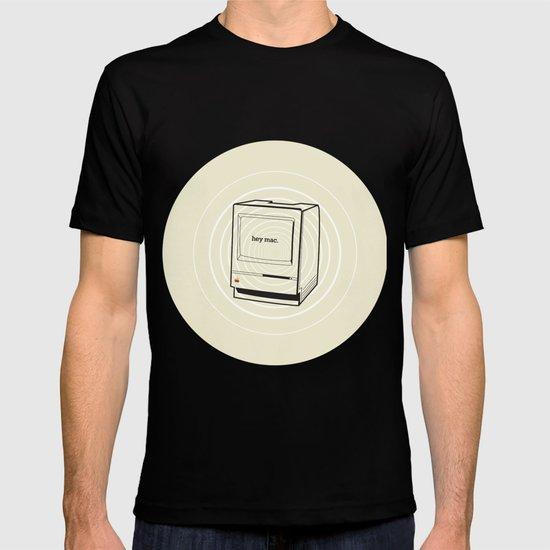 mac T-shirt