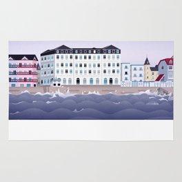 Grand Hotel Rug