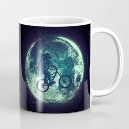 E.T.B. (variant) Coffee Mug
