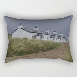 Pilots' cottage Rectangular Pillow