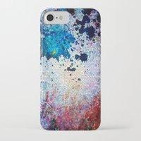 random iPhone & iPod Cases featuring Random by Esco