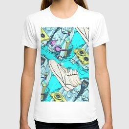 Rockin 80s T-shirt