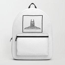 Bat_Man Backpack