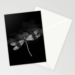 DRAGONFLY II Stationery Cards