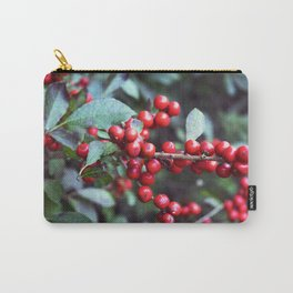 Longwood Gardens Autumn Series 7 Carry-All Pouch
