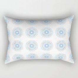 Arabic Nights Rectangular Pillow