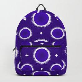 Indigo Nights Backpack