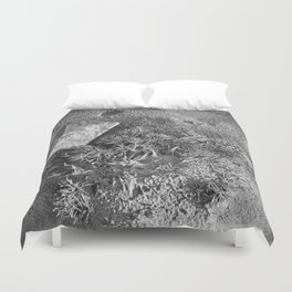 Ray Roberts 01 Duvet Cover