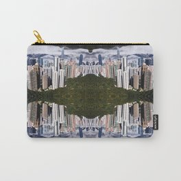 HOME TO HONG KONG Carry-All Pouch