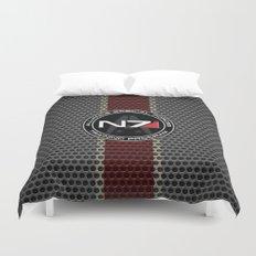 N7 Duvet Cover