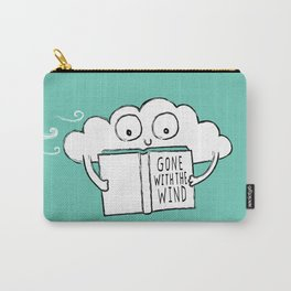 Gone With The Winds Carry-All Pouch