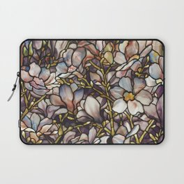 Louis Comfort Tiffany - Decorative stained glass 10. Laptop Sleeve